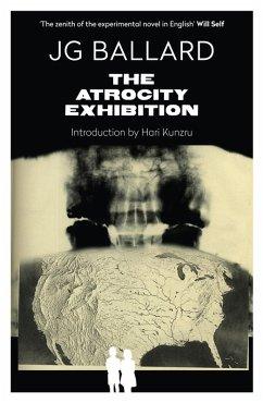 The Atrocity Exhibition (eBook, ePUB)