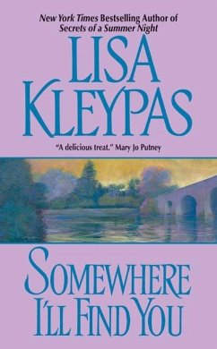 Somewhere I´ll Find You (eBook, ePUB)