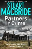 Partners in Crime: Two Logan and Steel Short Stories (Bad Heir Day and Stramash) (eBook, ePUB)