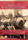 Breve historia de la Revolución Industrial (eBook, ePUB)