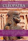 Breve historia de Cleopatra (eBook, ePUB)