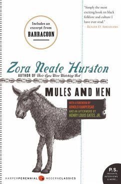 Mules and Men (eBook, ePUB) - Hurston, Zora Neale