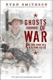 Ghosts of War (eBook, ePUB)