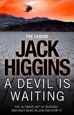 A Devil is Waiting (Sean Dillon Series, Book 19) (eBook, ePUB)