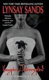 Vampire, Interrupted (eBook, ePUB)
