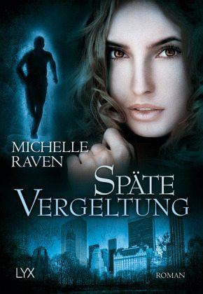 Buch-Reihe Detective Jay Hunter von Michelle Raven