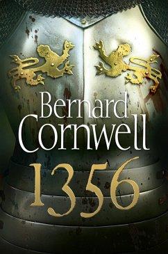 1356 (Special Edition) (eBook, ePUB) - Cornwell, Bernard