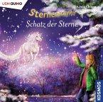 Schatz der Sterne / Sternenschweif Bd.28 (Audio-CD)