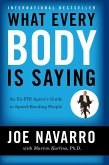 What Every BODY is Saying (eBook, ePUB)