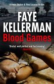 Blood Games (Peter Decker and Rina Lazarus Series, Book 20) (eBook, ePUB)