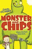 Monster and Chips (Colour Version) (Monster and Chips, Book 1) (eBook, ePUB)