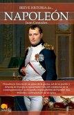 Breve historia de Napoleón (eBook, ePUB)