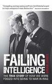 Failing Intelligence (eBook, ePUB)