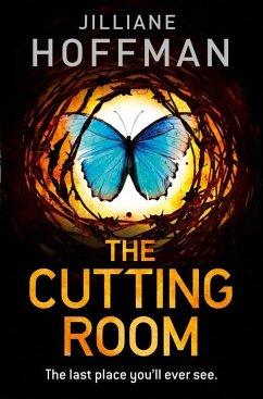 The Cutting Room (eBook, ePUB) - Hoffman, Jilliane