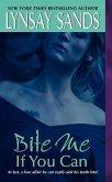 Bite Me If You Can (eBook, ePUB)