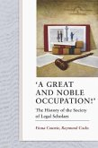 A Great and Noble Occupation!' (eBook, PDF)