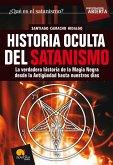 Historia oculta del Satanismo (eBook, ePUB)