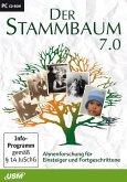Stammbaum 7.0 (PC)