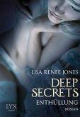 Enthüllung / Deep Secrets Bd.2