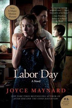 Labor Day (eBook, ePUB) - Maynard, Joyce
