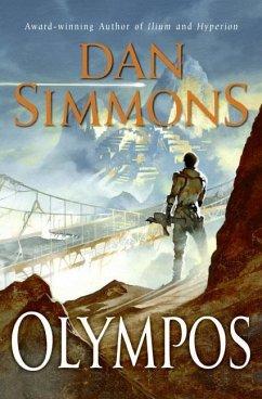 Olympos (eBook, ePUB)