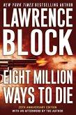 Eight Million Ways to Die (eBook, ePUB)
