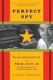 Perfect Spy (eBook, ePUB)