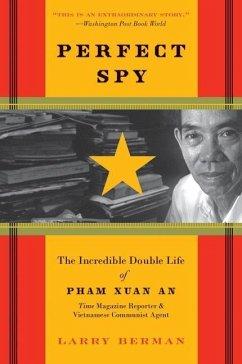 Perfect Spy (eBook, ePUB) - Berman, Larry