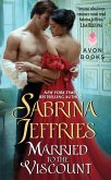 Married to the Viscount (eBook, ePUB)