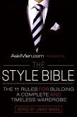 AskMen.com Presents The Style Bible (eBook, ePUB)
