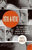 Tete-a-Tete (eBook, ePUB)