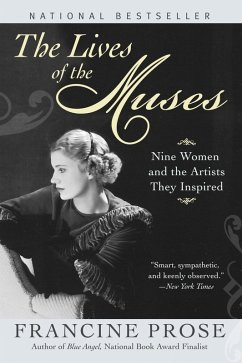 The Lives of the Muses (eBook, ePUB) - Prose, Francine