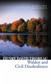 Walden and Civil Disobedience (Collins Classics) (eBook, ePUB)