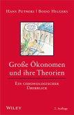 Große Ökonomen und ihre Theorien