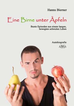 Eine Birne unter Äpfeln (eBook, PDF) - Bierner, Hanns