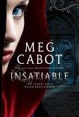 Insatiable (eBook, ePUB)