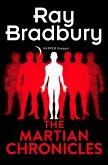 The Martian Chronicles (eBook, ePUB)