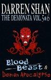 Volumes 5 and 6 - Blood Beast/Demon Apocalypse (The Demonata) (eBook, ePUB)