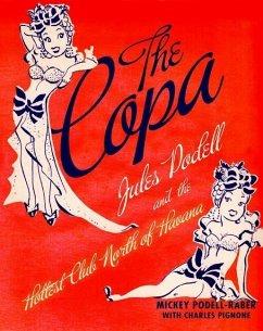 The Copa (eBook, ePUB) - Podell-Raber, Mickey; Pignone, Charles