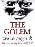 The Golem (eBook, ePUB)