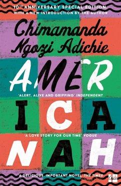Americanah (eBook, ePUB) - Ngozi Adichie, Chimamanda