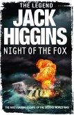 Night of the Fox (eBook, ePUB)