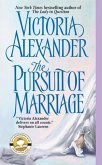 The Pursuit of Marriage (eBook, ePUB)