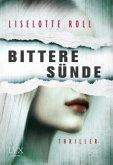 Bittere Sünde / Kalo ermittelt Bd.1