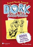 Nikkis (nicht ganz so) perfektes erstes Date / DORK Diaries Bd.6