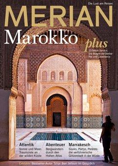 MERIAN Marokko