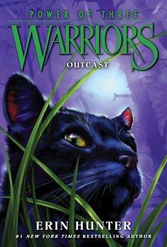 Warriors: Power of Three #3: Outcast (eBook, ePUB) - Hunter, Erin