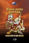 Ente ante portas / Disney Enthologien Bd.19