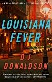 Louisiana Fever (eBook, ePUB)