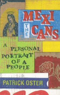 The Mexicans (eBook, ePUB) - Oster, Patrick